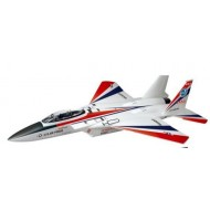 F15 fighter EPO brushless ducted fan JET - PNP