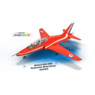 BAE HAWK SCALE 1:7 ½ ARF EDF 90MM