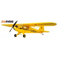 FMS 1400MM J3 Piper Cub PNP