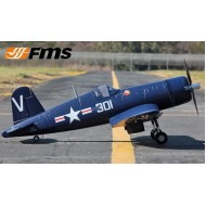 FMS 1400mm F4U Blue V3 PNP