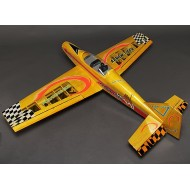 Arrow Tiger Sport/Performance Model balsa/glow 1480mm (ARF)