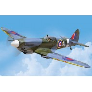 Black Horse Spitfire MK 33cc Giant Scale W/ Air Retract ARF 1:5.5 Scale 2000mm