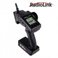 RadioLink RC3S 4 Channel Pistol Grip Radio control 2.4Ghz