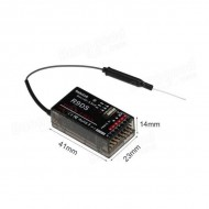 RadioLink AT9-R9DS R9DS 2.4GHz 9CH DSSS Receiver For AT9 AT10 Transmitter