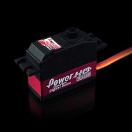 Power HD 3688HB (450 tail replace futaba S9257 Align DS525)