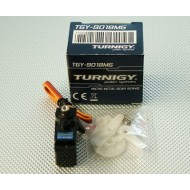 Turnigy TGY-9018MG Metal Gear Servo 2.5kg/13g/0.10