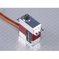 TGY-306G Ultra Fast/High Torque MG Digital Alloy Cased Servo 3kg / .06sec / 21g