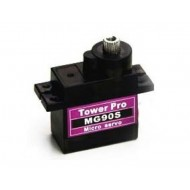 TowerPro MG90S Metal Gear Mini Servo