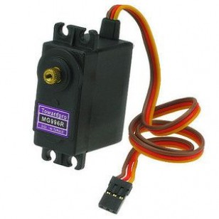 Towerpro MG996R Metal Gear Servo