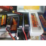 Lipo Battery - call for price
