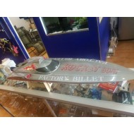 1.5M Electric Fiber RC Boat PNF
