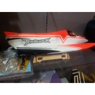 F1 Rc Boat PNF