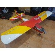 1.5M Nitro plane with ASP 52 - PNP (2nd Hand)